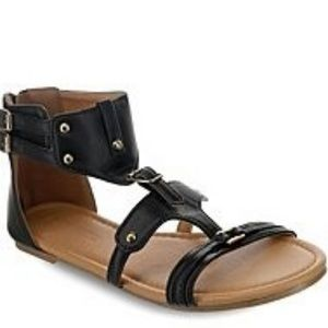 Olivia Miller Shoes - Pinecrest Sandal